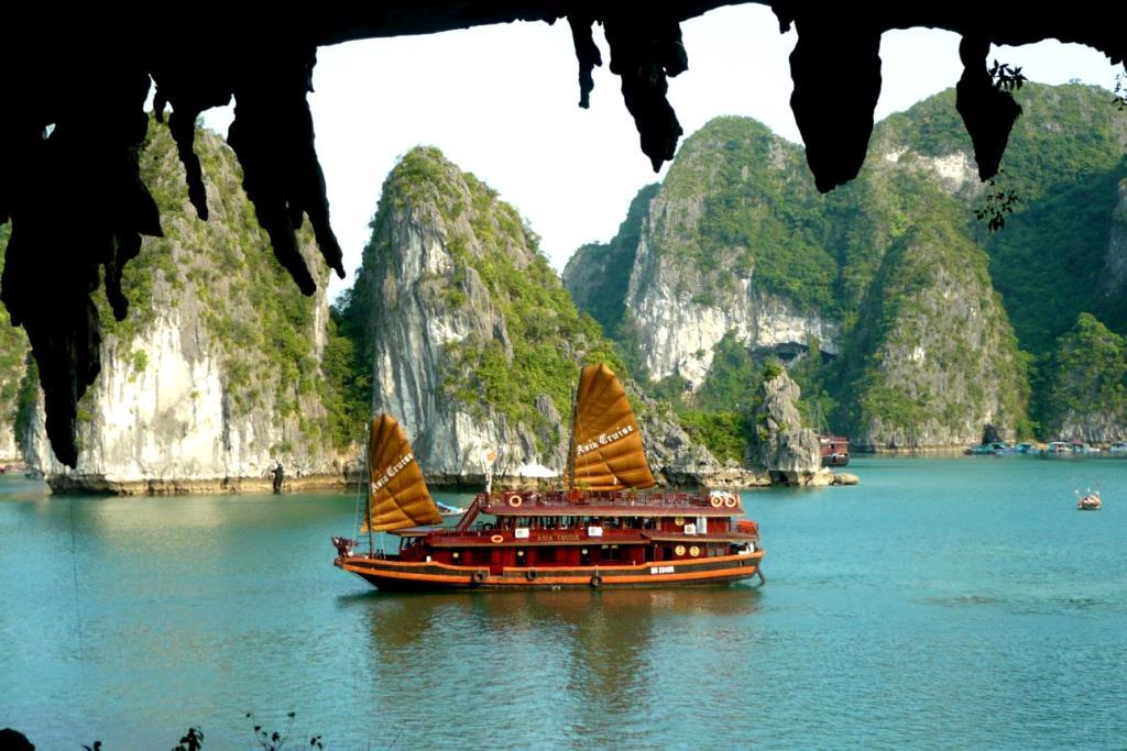 Lacul Hoan Kiem