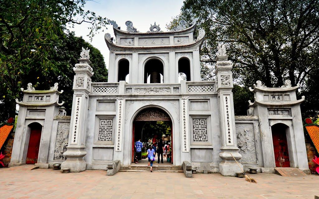 Templul Literaturii