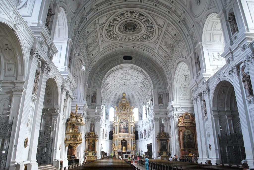 Biserica Sfantului Mihail
