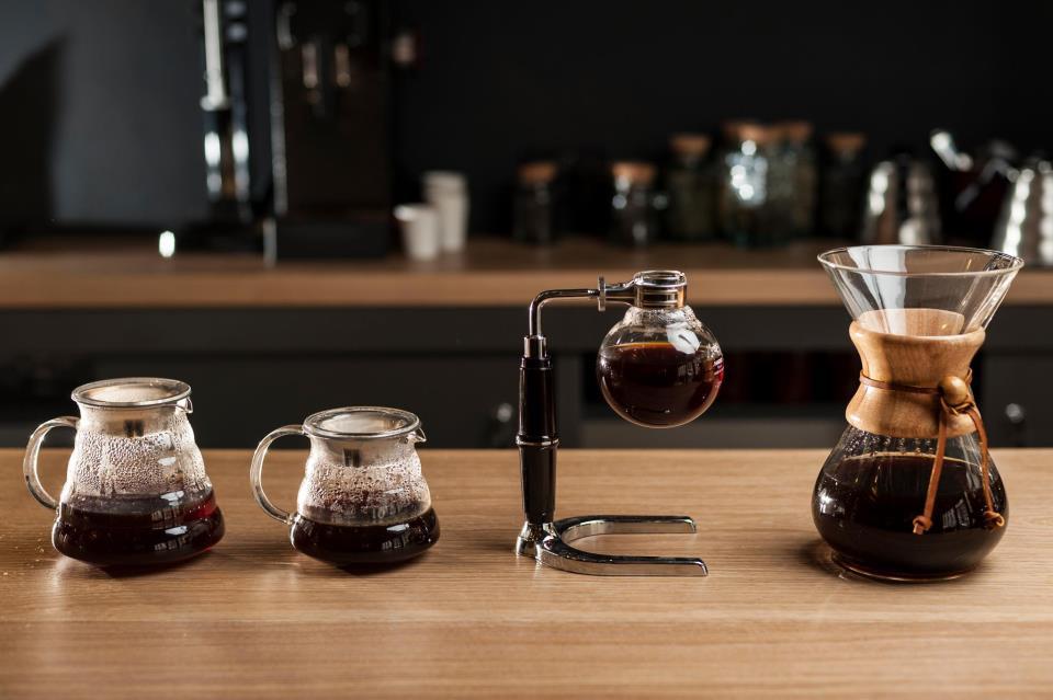 Cafenea Origo