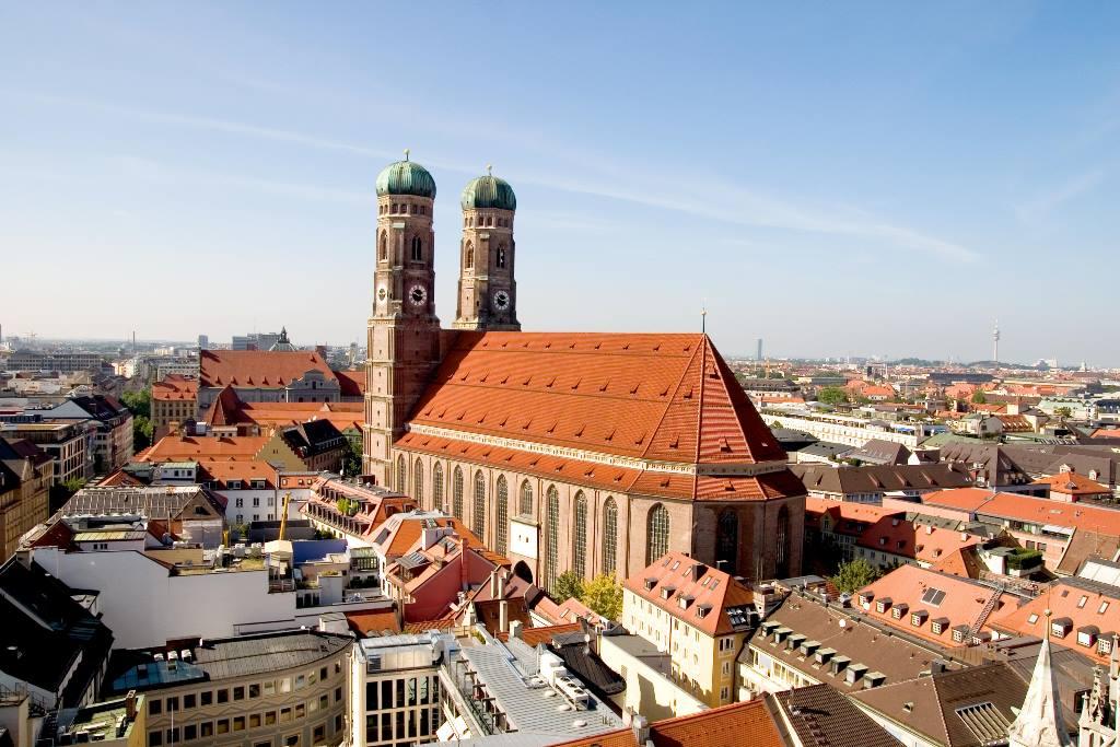 Catedrala Frauenkirche