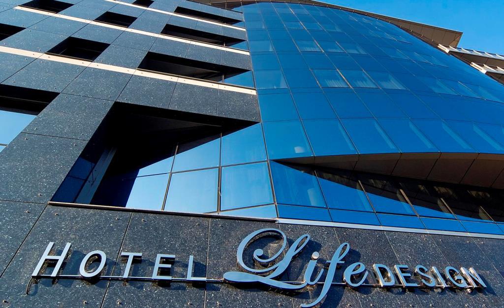 Hotel Life Design