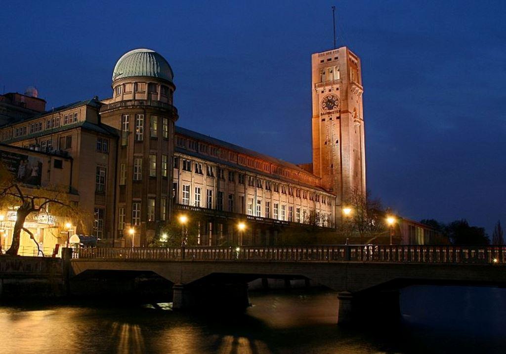 Muzeul Germaniei