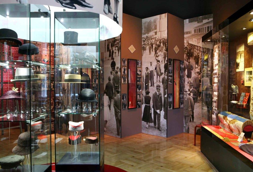 Muzeul Iosip Broz Tito