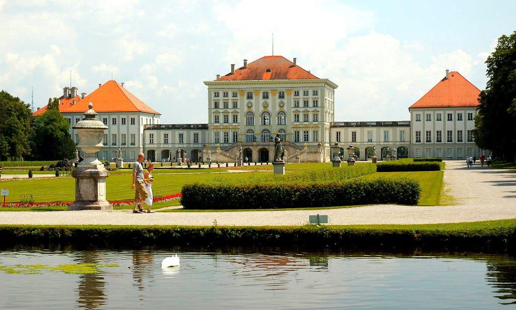 Palatul Nymphenburg