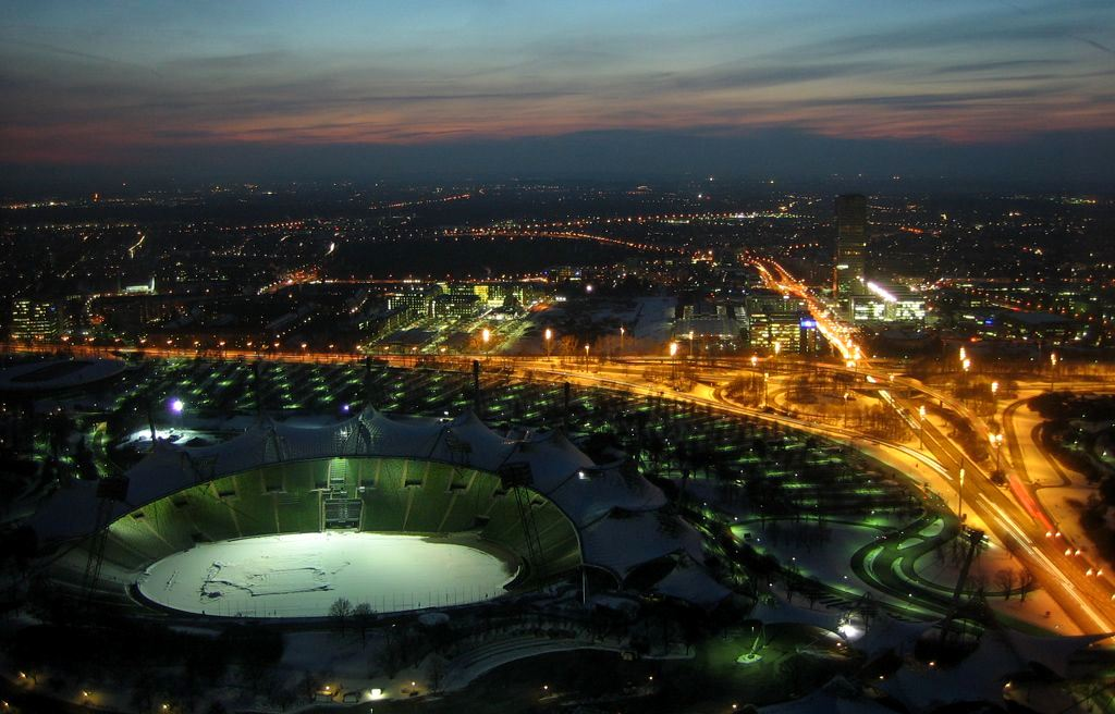 Parcul Olimpic
