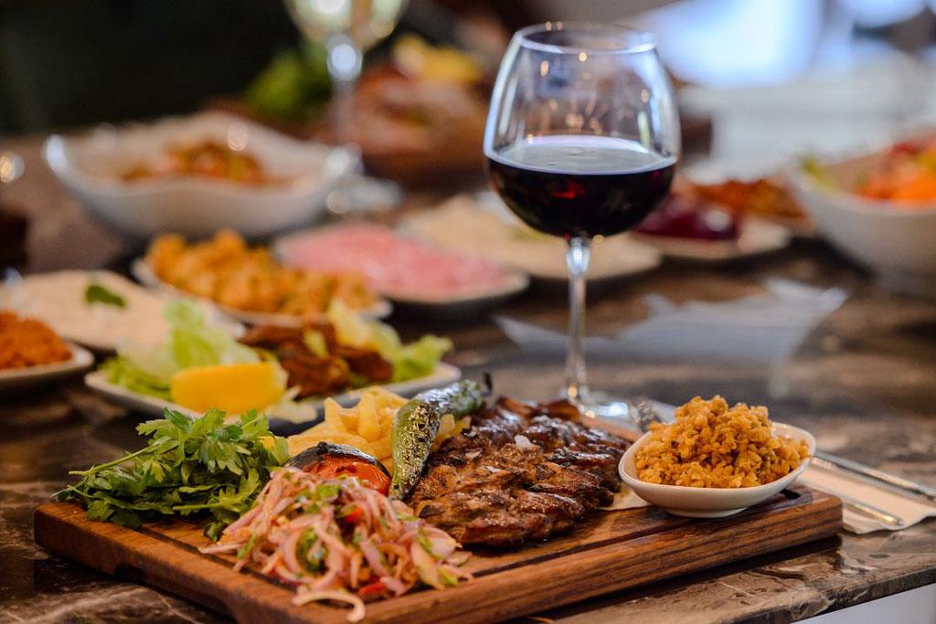 Restaurante in Constanta