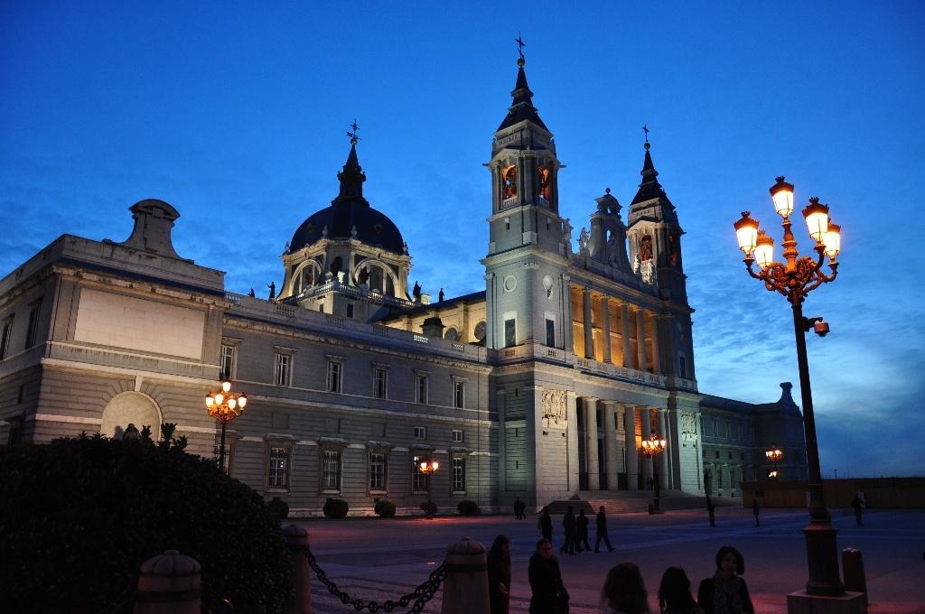 Catedrala Almudena