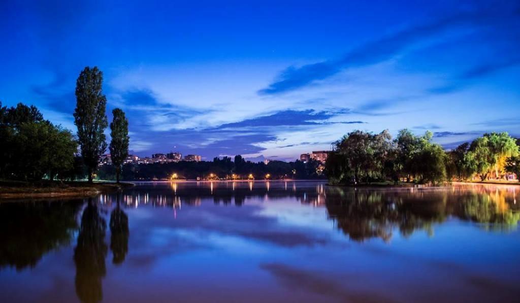 Parcuri Bucuresti