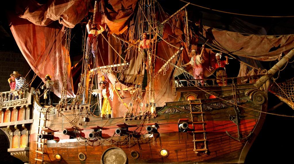 Piratii din Batavia