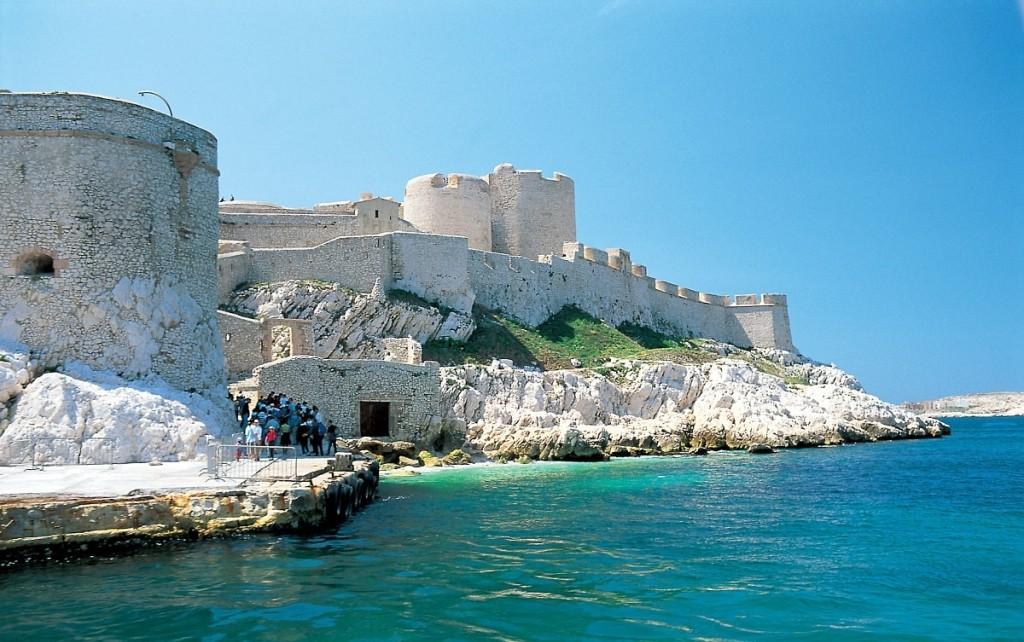 Muzeul Docurilor Romane Marsilia
