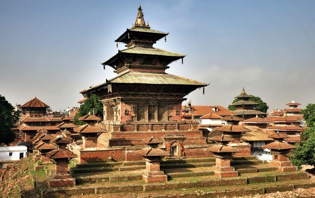 Jaisi Deval Temple