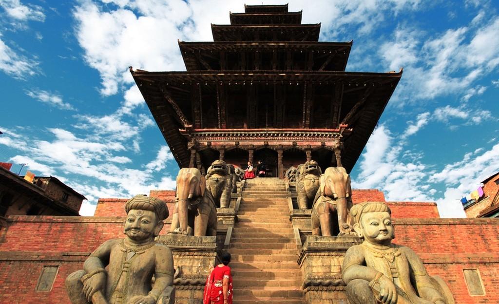 Nara Devi