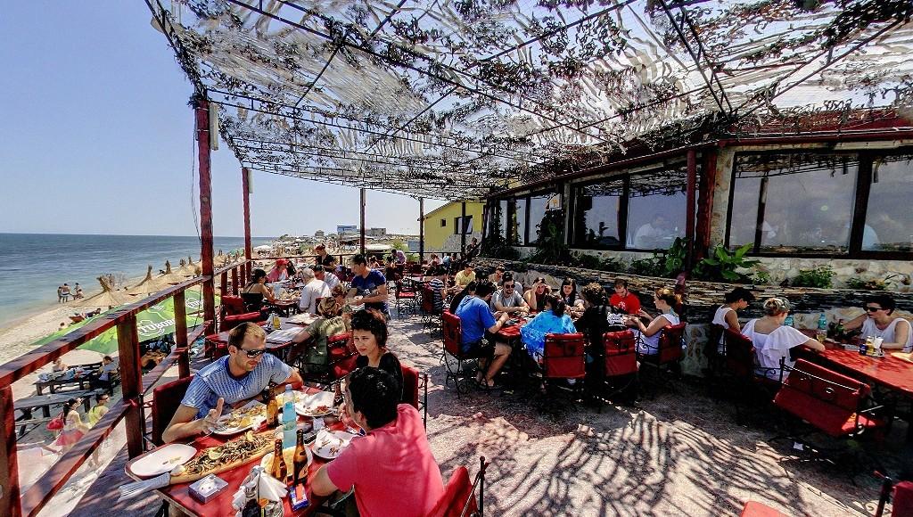 Restaurante Vama Veche
