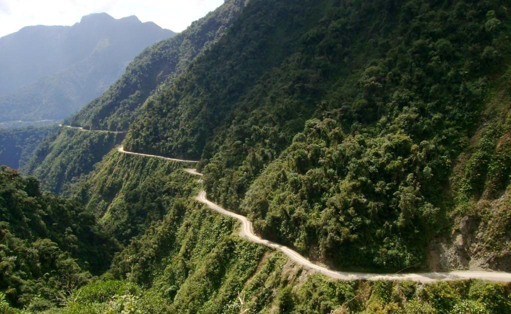 Drumul mortii