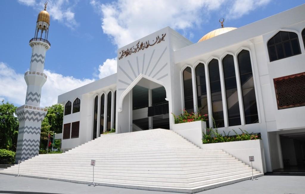 Moscheea Vinerea Mare