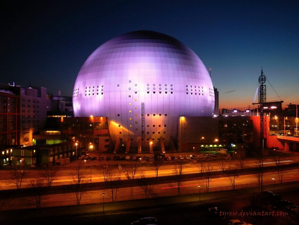 Arena Golbe