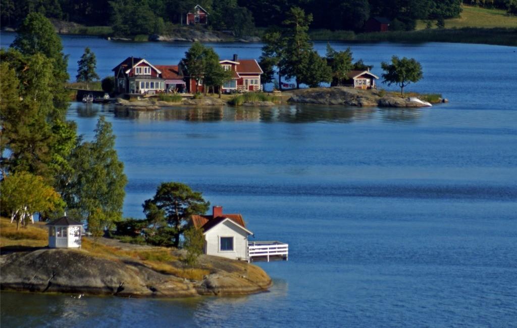 Lacul Malar