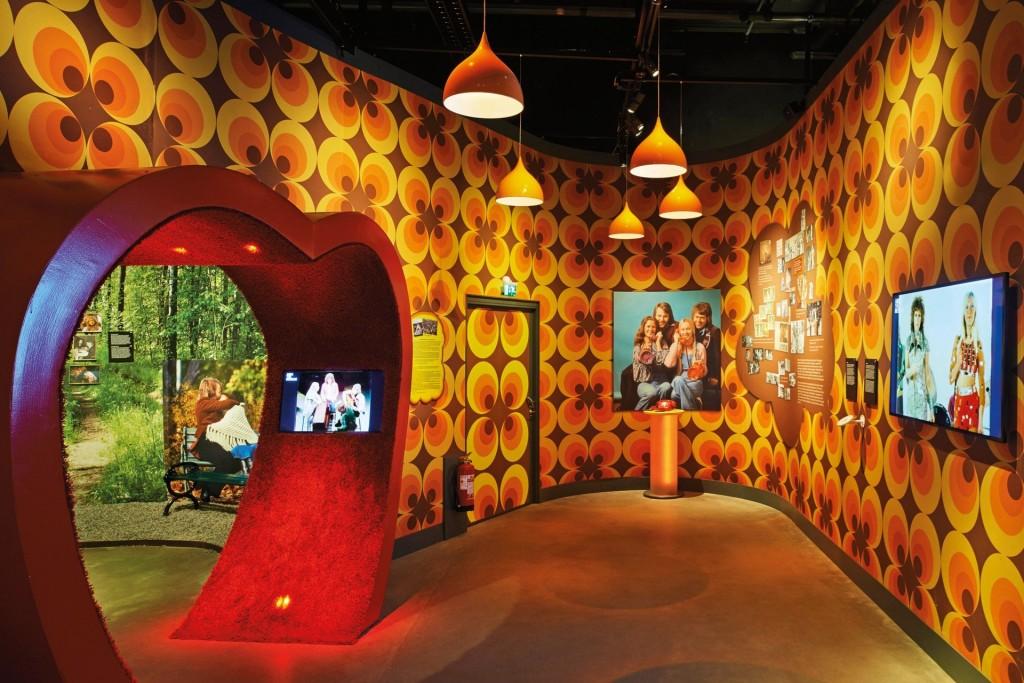 Muzeul Moderna Museet