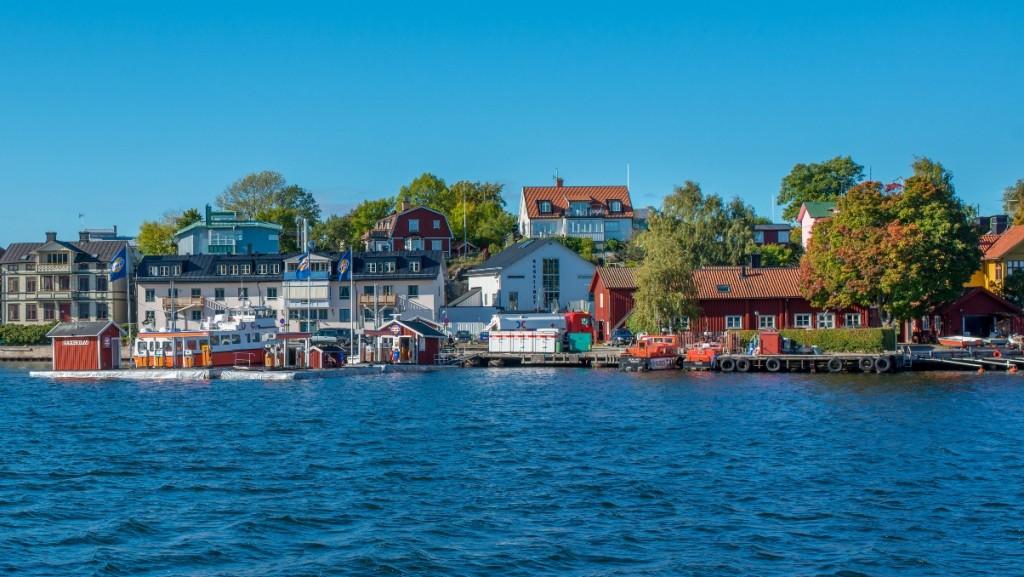 Insule Stockholm