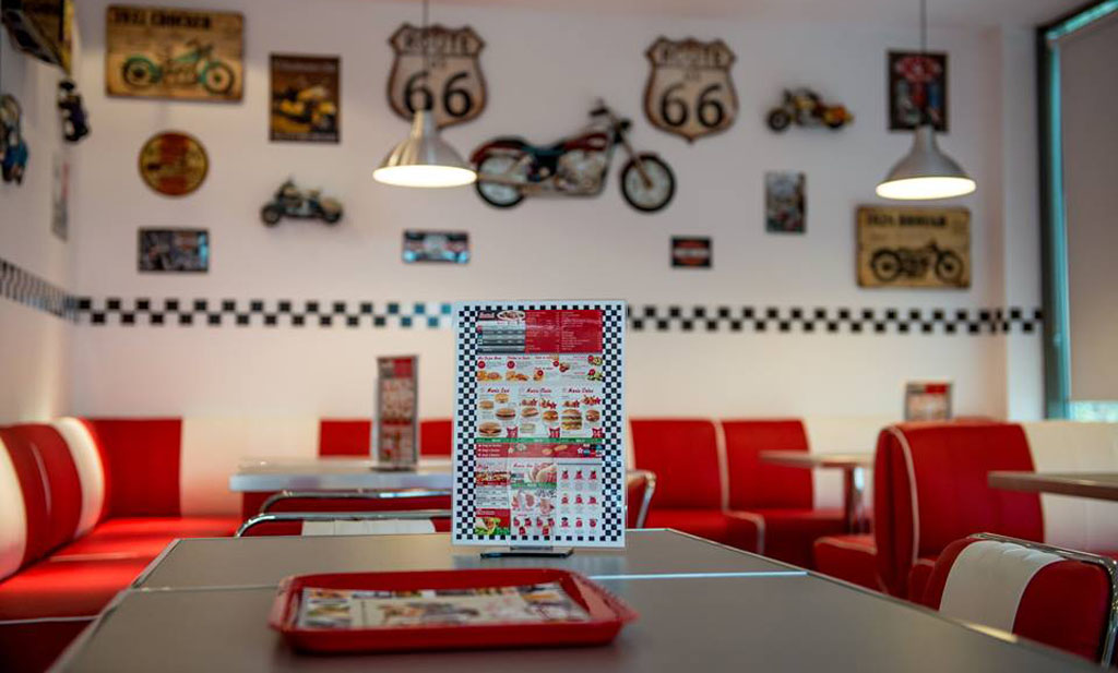 Lexi American Diner