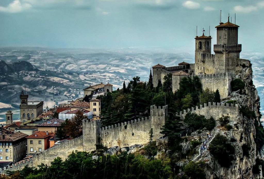 Muzeul National din San Marino