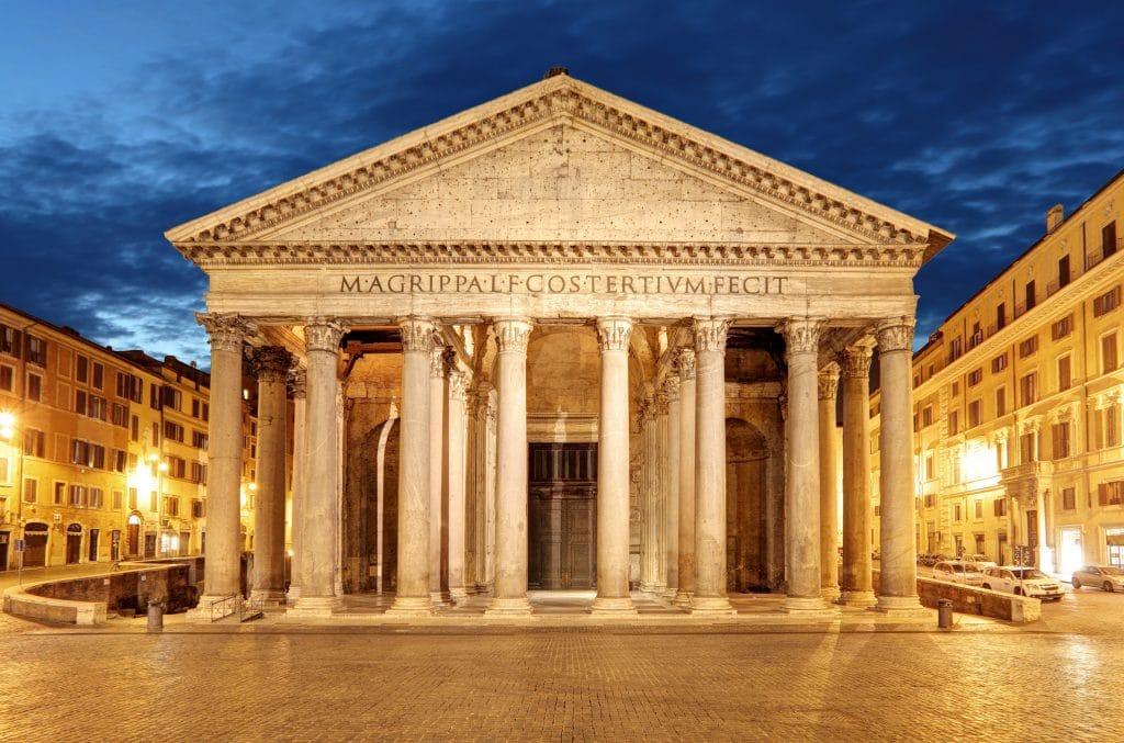 Orasul Roma