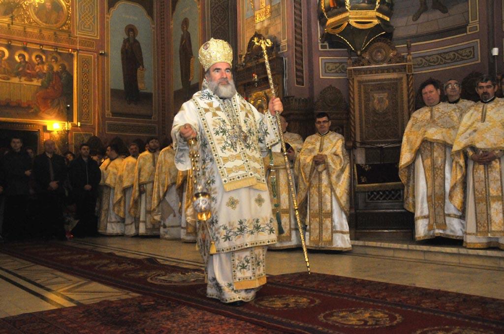 Catedrala Sfantul Nicolae