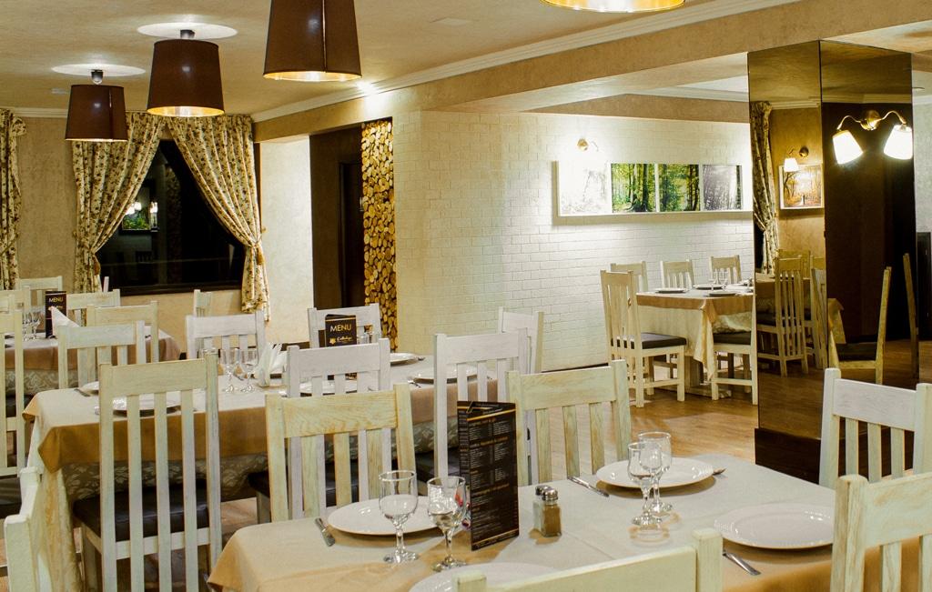 Restaurant Cattaleya