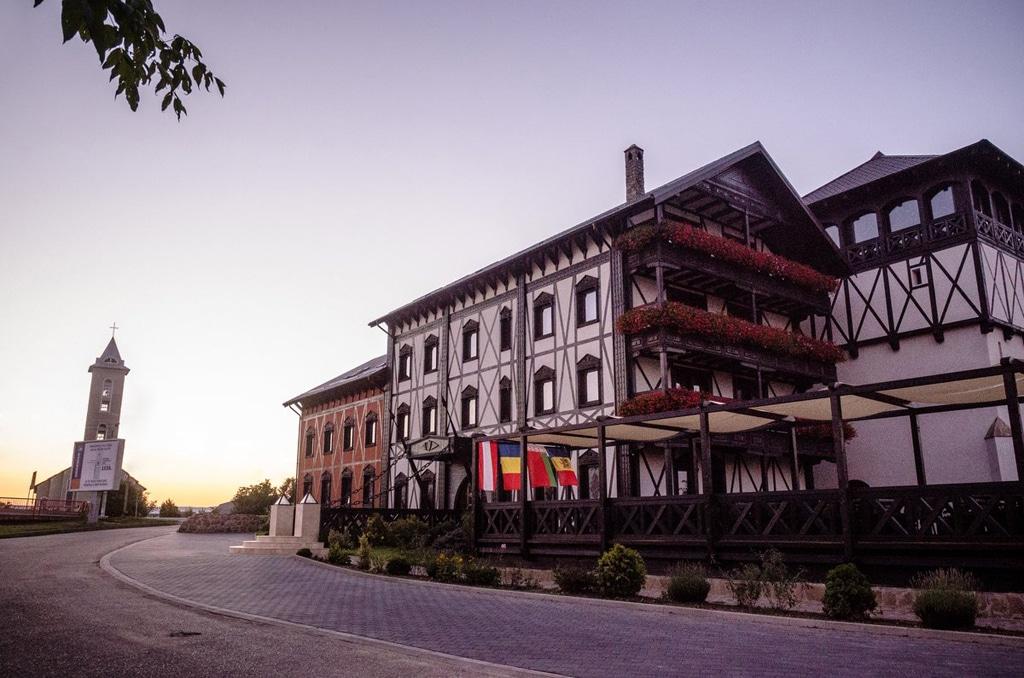 Locuri de vizitat in Bacau
