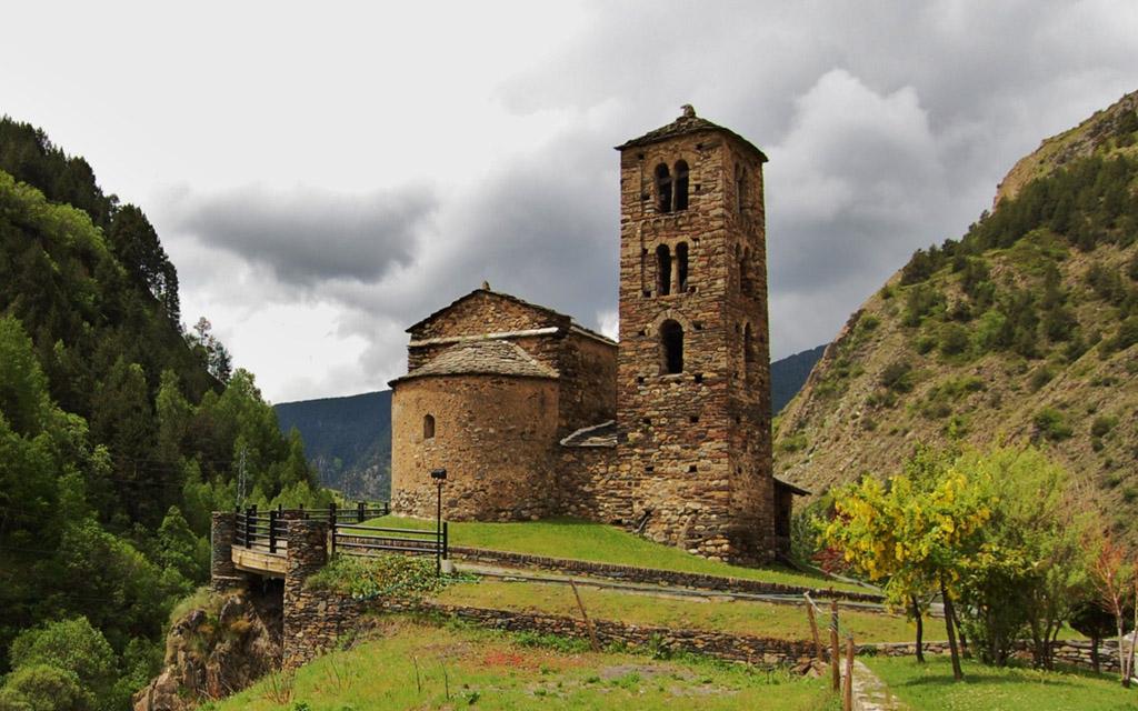 Biserica Sant Joan de Casseles