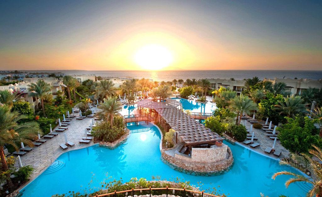 Sharm el Sheikh - Egipt