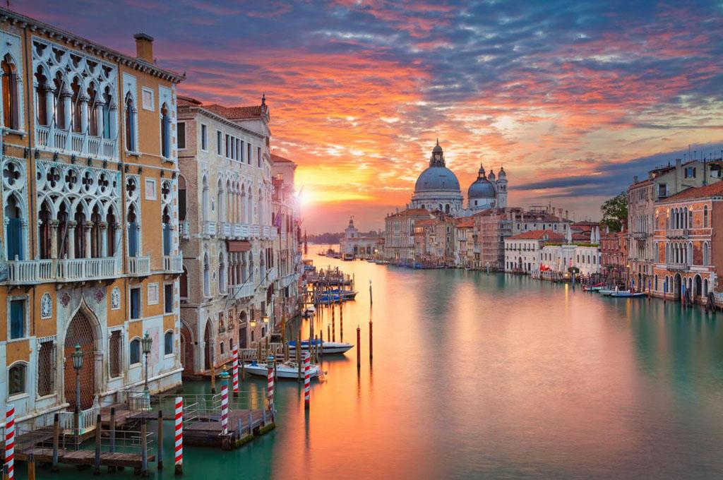 City break Venezia
