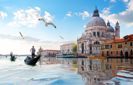 Vacanta Venetia