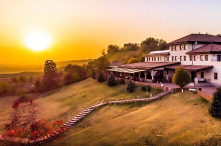 Hoteluri deosebite Romania