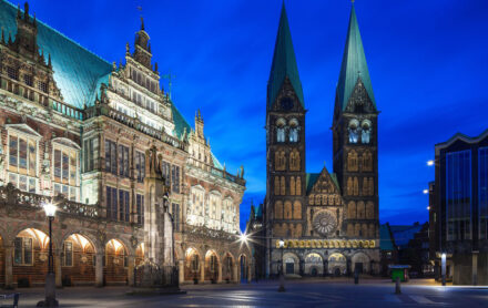 Bremen Germania