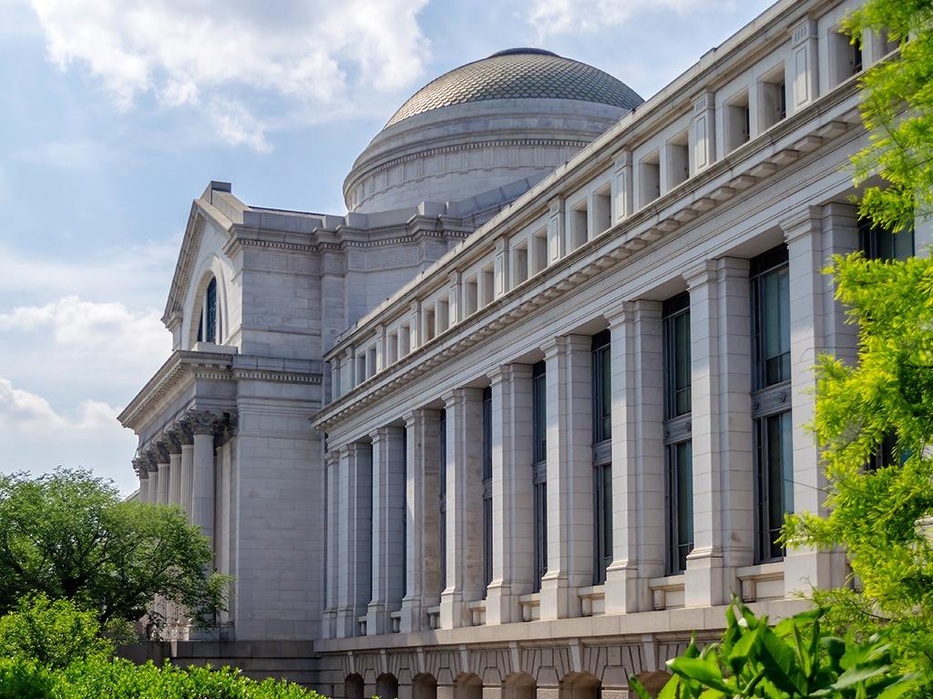 Institutul Smithsonian SUA