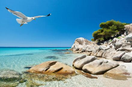 Kriopigi Grecia