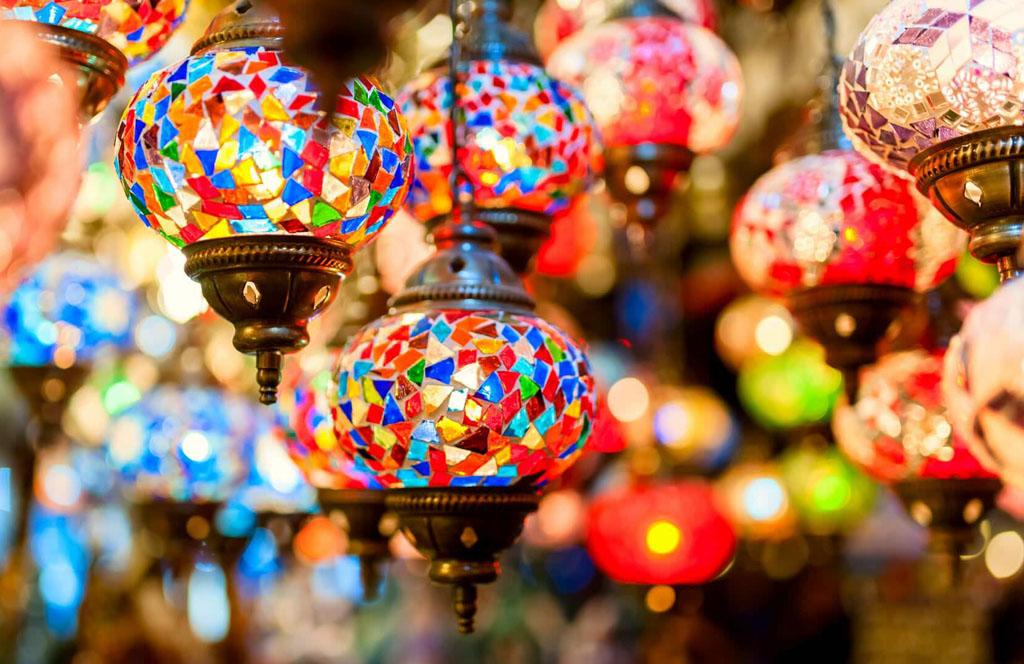Souk bazar