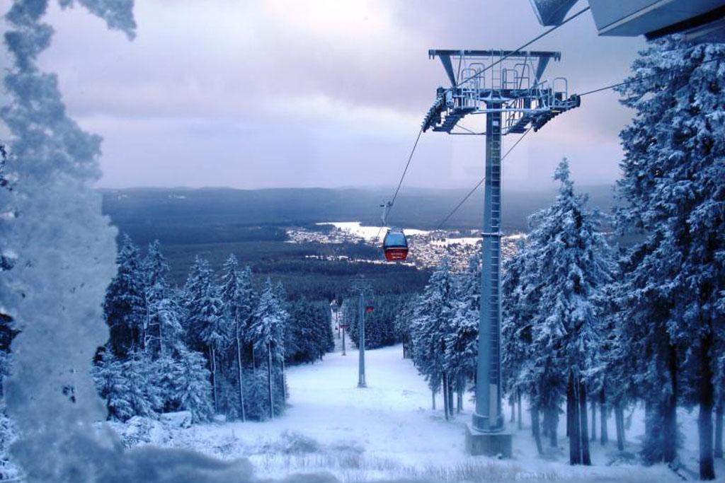Braunlage ski