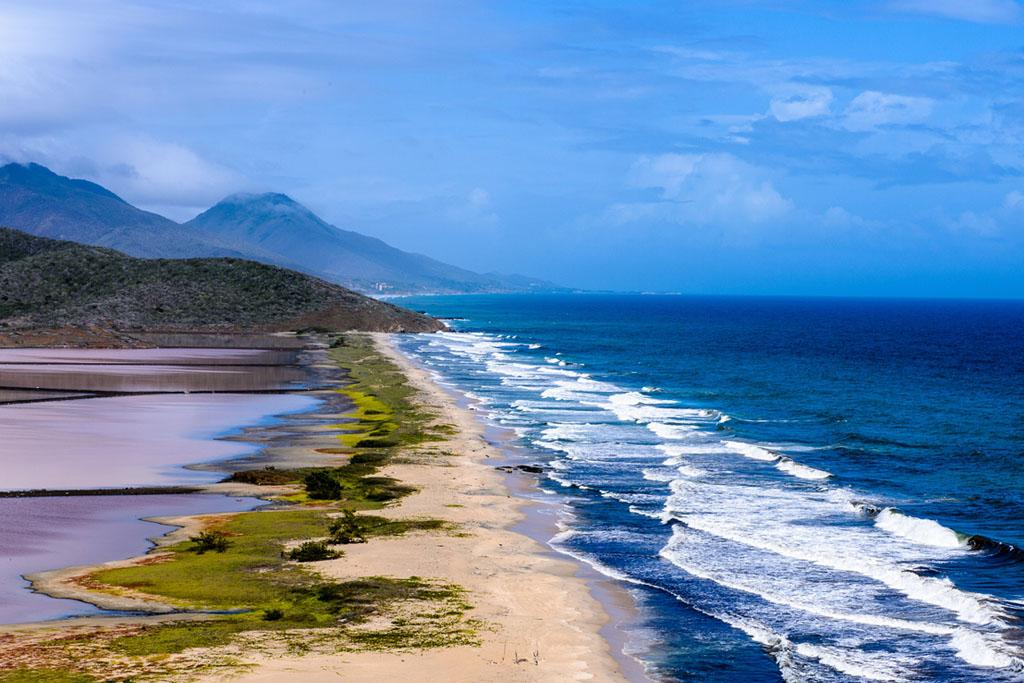 Margarita Island - Venezuela