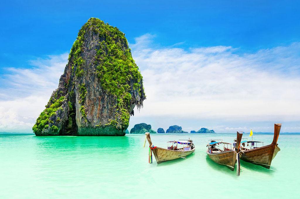 Phuket Thailanda