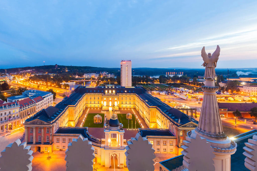 Potsdam Germania