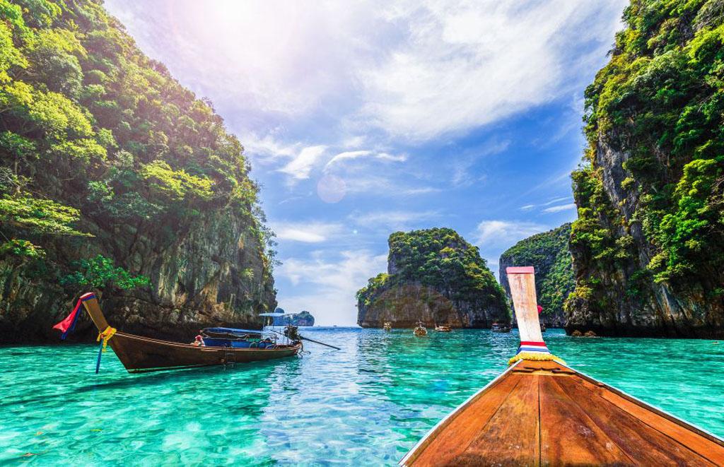Puket Island Thailand