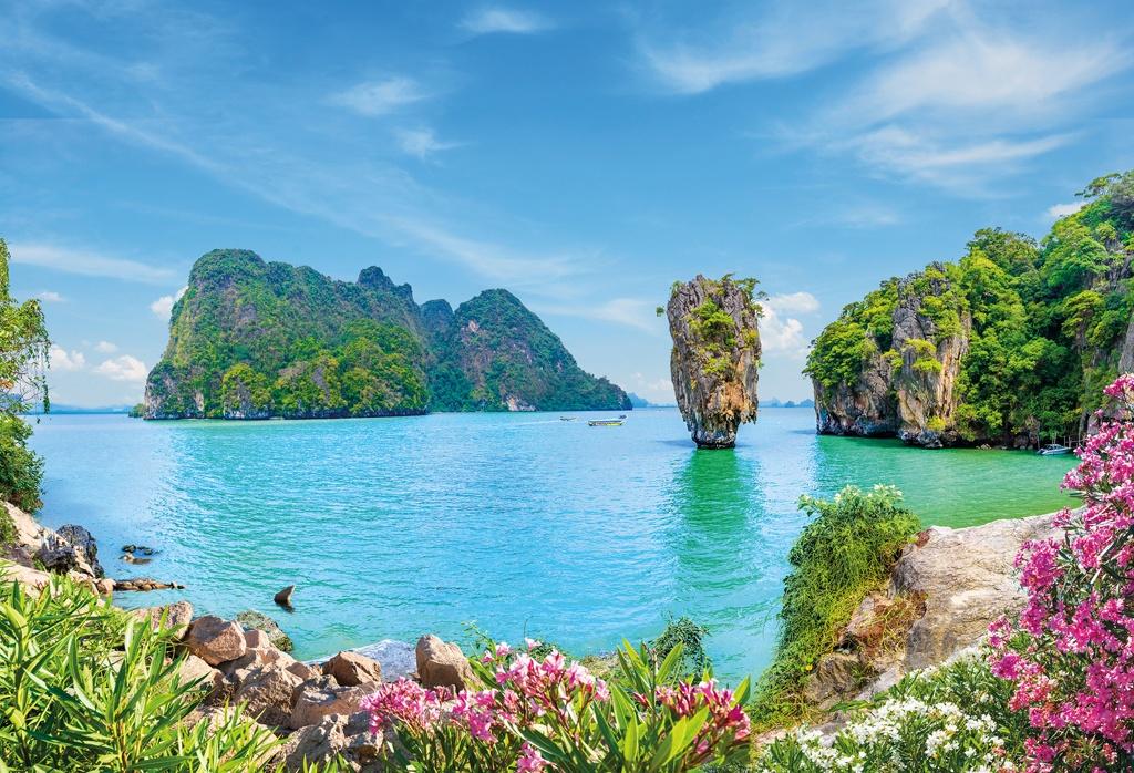 Thailanda Puket island