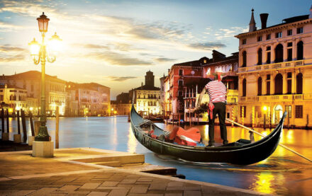 Venetia Italia