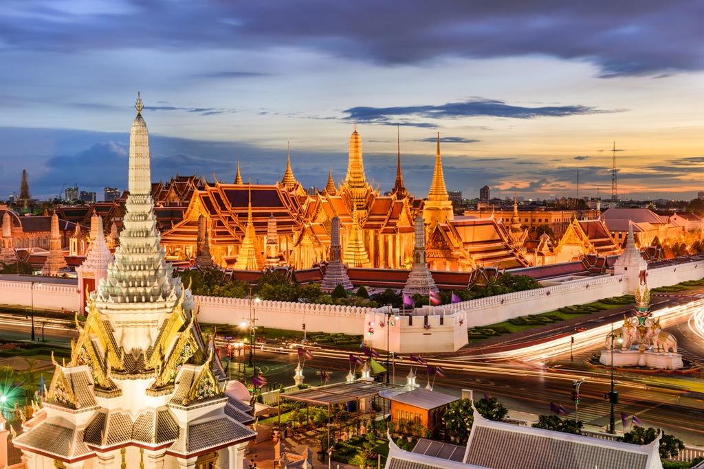Bangkok - Thailanda