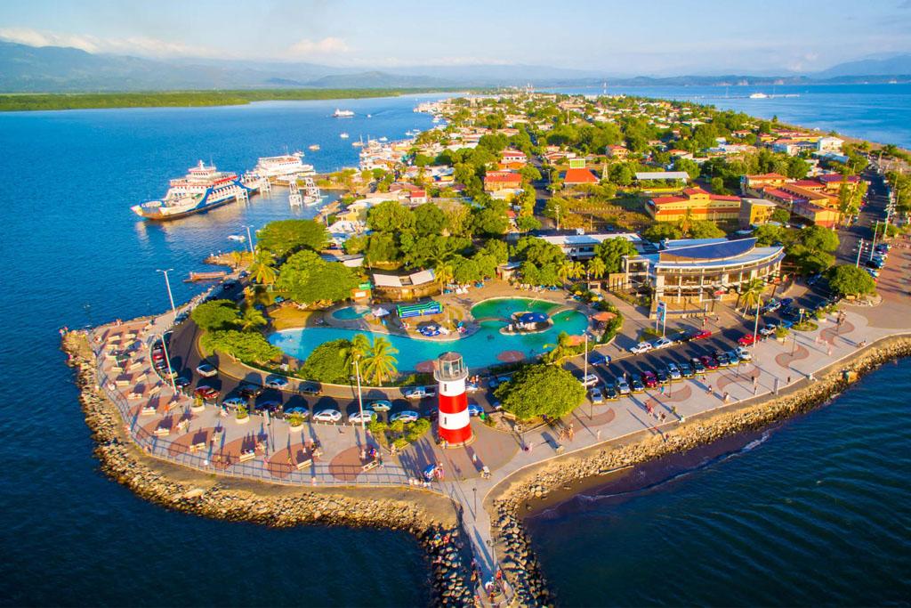 Puntarenas - Costa Rica