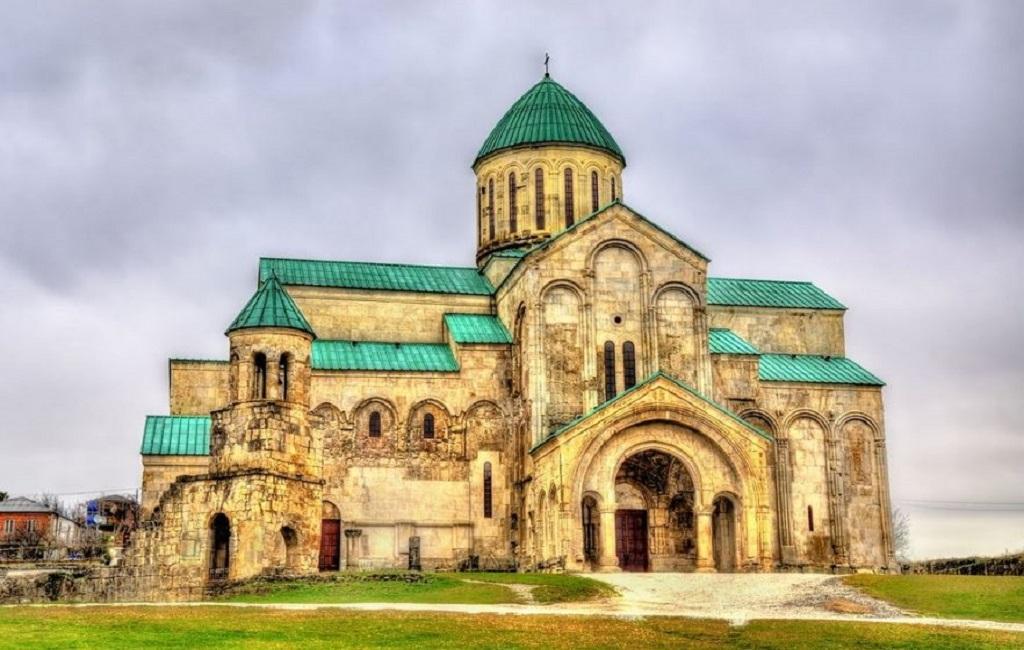 Catedrala Bagrati - Georgia