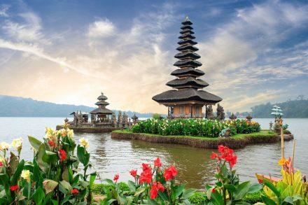 Bali insula zeilor